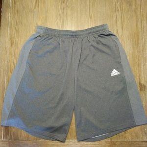 Adidas Climalite Mens Shorts